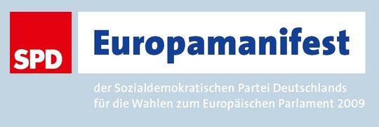 Europamanifest